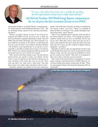 Maritime Logistics Professional Magazine, page 42,  Q4 2015
