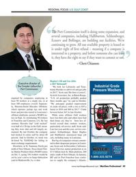 Maritime Logistics Professional Magazine, page 49,  Q4 2015
