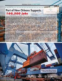 Maritime Logistics Professional Magazine, page 51,  Q4 2015