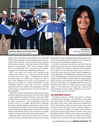 Maritime Logistics Professional Magazine, page 53,  Q4 2015