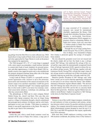 Maritime Logistics Professional Magazine, page 54,  Q4 2015