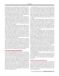 Maritime Logistics Professional Magazine, page 55,  Q4 2015