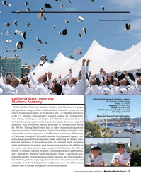 Maritime Logistics Professional Magazine, page 57,  Q4 2015