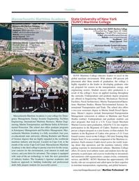 Maritime Logistics Professional Magazine, page 59,  Q4 2015