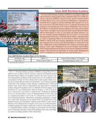 Maritime Logistics Professional Magazine, page 60,  Q4 2015