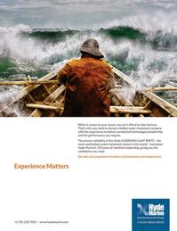 Maritime Logistics Professional Magazine, page 4th Cover,  Q4 2015