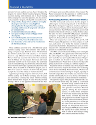Maritime Logistics Professional Magazine, page 52,  Q1 2016