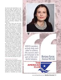 Maritime Logistics Professional Magazine, page 17,  Q2 2016