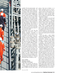 Maritime Logistics Professional Magazine, page 45,  Q2 2016