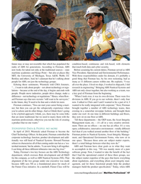 Maritime Logistics Professional Magazine, page 47,  Q2 2016