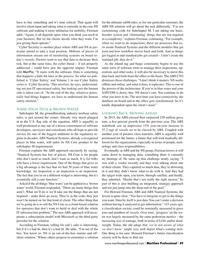 Maritime Logistics Professional Magazine, page 49,  Q2 2016