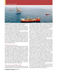 Maritime Logistics Professional Magazine, page 56,  Q2 2016