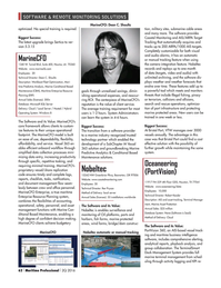 Maritime Logistics Professional Magazine, page 62,  Q2 2016