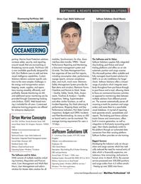 Maritime Logistics Professional Magazine, page 63,  Q2 2016
