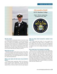 Maritime Logistics Professional Magazine, page 23,  Q3 2016