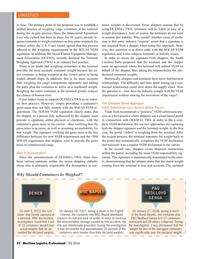 Maritime Logistics Professional Magazine, page 32,  Q3 2016