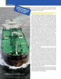 Maritime Logistics Professional Magazine, page 40,  Q3 2016