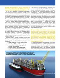 Maritime Logistics Professional Magazine, page 41,  Q3 2016