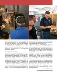 Maritime Logistics Professional Magazine, page 45,  Q3 2016