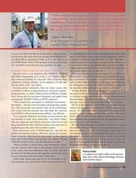 Maritime Logistics Professional Magazine, page 49,  Q3 2016