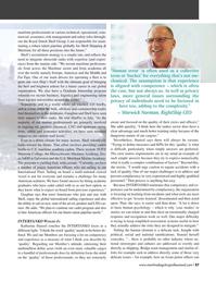 Maritime Logistics Professional Magazine, page 57,  Q3 2016