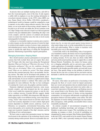 Maritime Logistics Professional Magazine, page 60,  Q3 2016