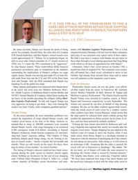 Maritime Logistics Professional Magazine, page 27,  Q4 2016
