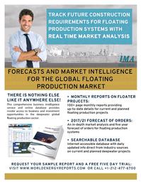 Maritime Logistics Professional Magazine, page 1,  Q4 2016