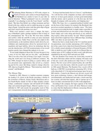Maritime Logistics Professional Magazine, page 32,  Q4 2016