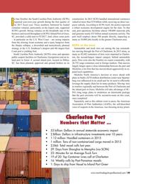 Maritime Logistics Professional Magazine, page 39,  Q4 2016
