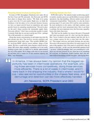 Maritime Logistics Professional Magazine, page 43,  Q4 2016