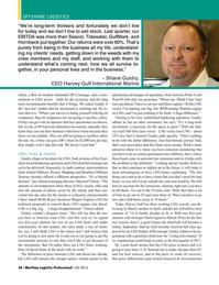 Maritime Logistics Professional Magazine, page 46,  Q4 2016