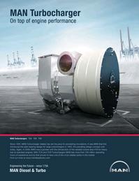 Maritime Logistics Professional Magazine, page 3,  Q4 2016
