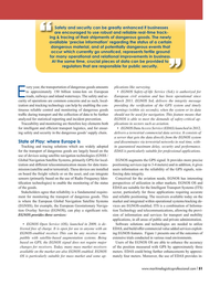 Maritime Logistics Professional Magazine, page 51,  Q4 2016