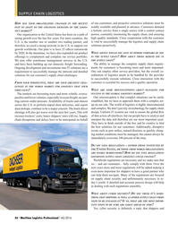 Maritime Logistics Professional Magazine, page 56,  Q4 2016