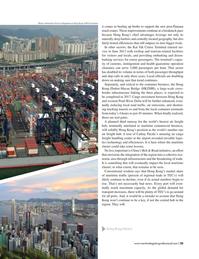 Maritime Logistics Professional Magazine, page 25,  Jan/Feb 2017