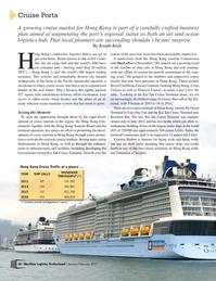 Maritime Logistics Professional Magazine, page 28,  Jan/Feb 2017