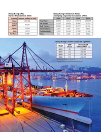 Maritime Logistics Professional Magazine, page 31,  Jan/Feb 2017