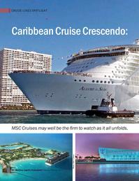 Maritime Logistics Professional Magazine, page 32,  Jan/Feb 2017