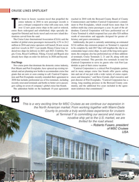 Maritime Logistics Professional Magazine, page 34,  Jan/Feb 2017