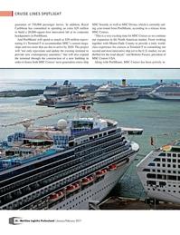 Maritime Logistics Professional Magazine, page 36,  Jan/Feb 2017
