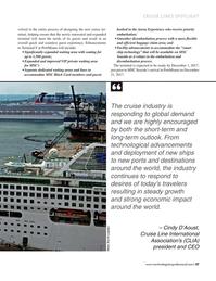Maritime Logistics Professional Magazine, page 37,  Jan/Feb 2017