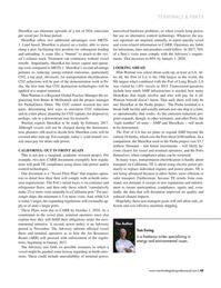 Maritime Logistics Professional Magazine, page 43,  Jan/Feb 2017