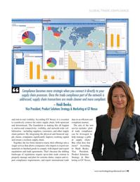 Maritime Logistics Professional Magazine, page 45,  Jan/Feb 2017