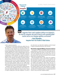 Maritime Logistics Professional Magazine, page 47,  Jan/Feb 2017