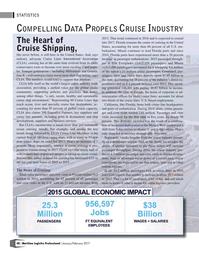 Maritime Logistics Professional Magazine, page 48,  Jan/Feb 2017
