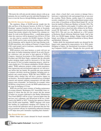 Maritime Logistics Professional Magazine, page 16,  Mar/Apr 2017