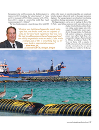 Maritime Logistics Professional Magazine, page 17,  Mar/Apr 2017
