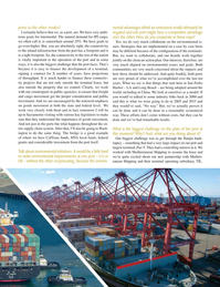 Maritime Logistics Professional Magazine, page 33,  Mar/Apr 2017