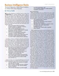 Maritime Logistics Professional Magazine, page 45,  Mar/Apr 2017